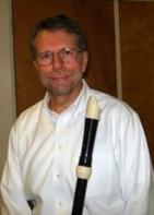 Bruce Larkin