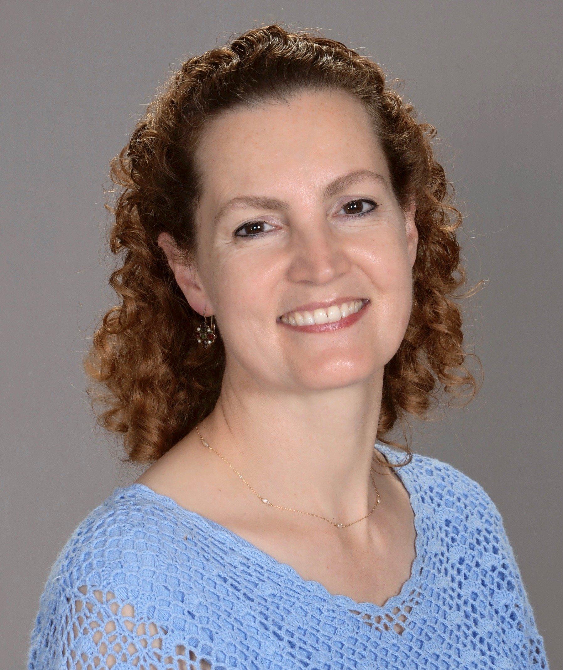 Luisa Wilson