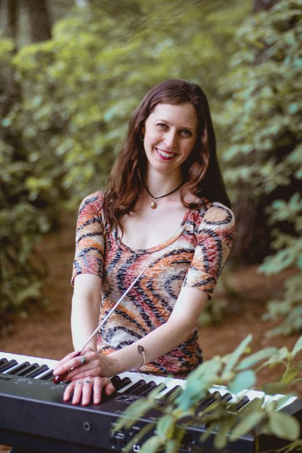 Anastasia Littlefield